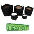 TEXN10L - TEXPOT 10L  VASI IN GEOTESSILE