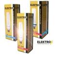 ELE200A - ELEKTROX 200W DUAL AGRO  CRESCITA E FIORITURA