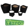 TEXN1L - TEXPOT 1L  VASI IN GEOTESSILE
