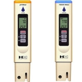 PH80COM80 - PROMO KIT PH/EC HM DIGITAL COMPOSTO DA PH80&COM80