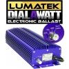 BAEL1D400V - BALLAST LUMATEK  PRO 1000W DIMMERABILE  600W-750W-1000W HPS-MH DIMM PER LAMPADE 400V